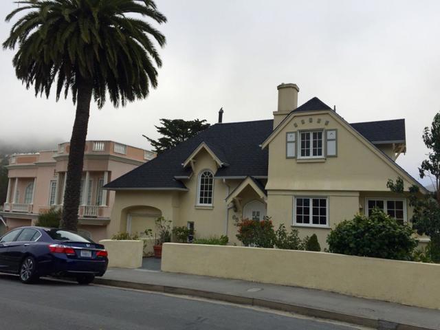 65 Castenada Avenue, San Francisco, CA 94116