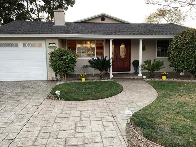 3920 Pasadena Drive, San Mateo, CA 94403