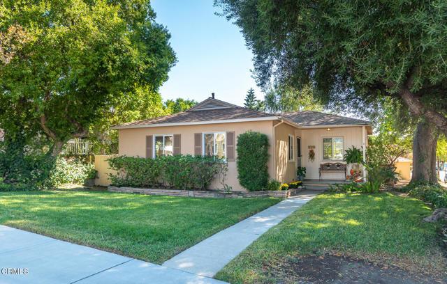 620 Jamestown Road, Burbank, CA 91504