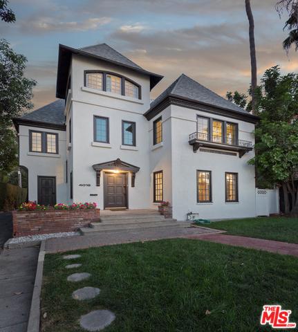 4016 WILSHIRE, Los Angeles, CA 90010