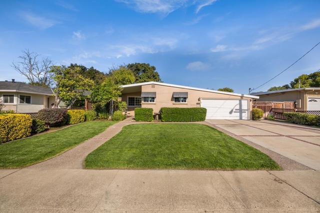 15200 Winton Way, San Jose, CA 95124