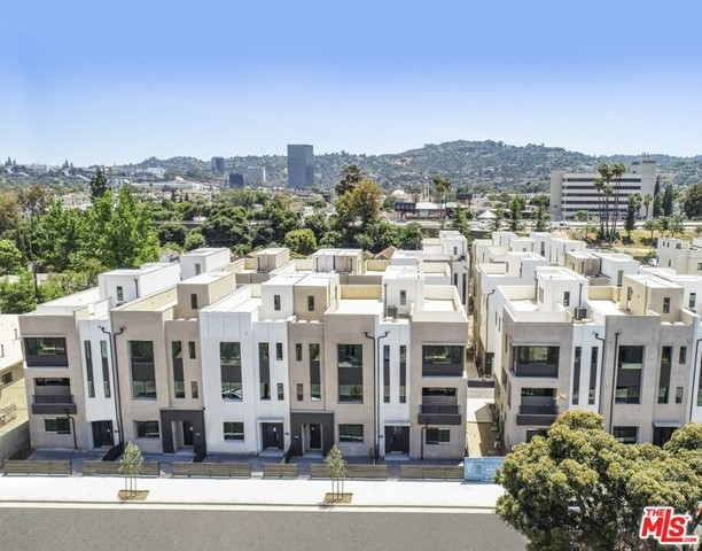 10814 W Rennes Street, Los Angeles, CA 91602