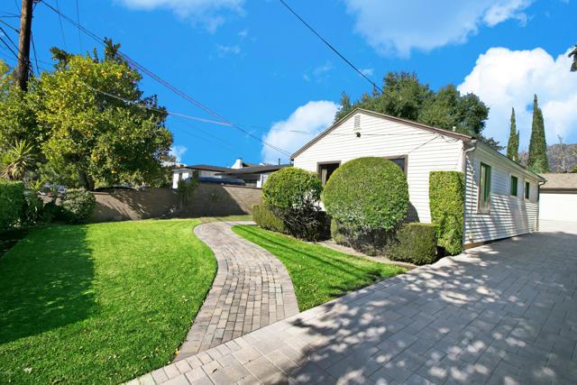 Photo of 491 Royce Street, Altadena, CA 91001