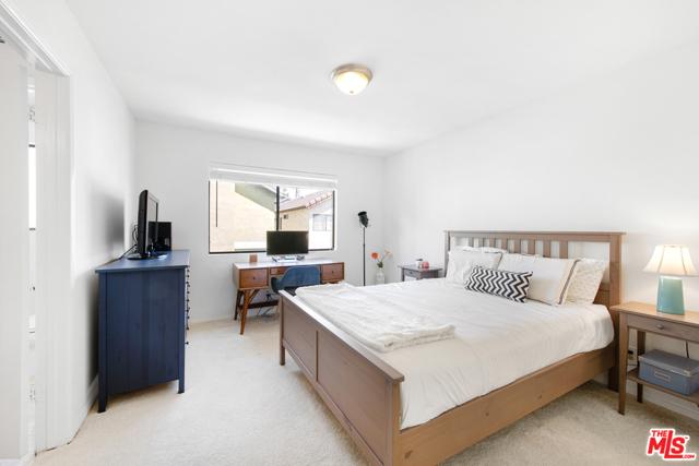 rd Bedroom on same level