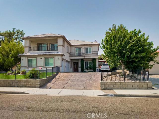 17920 Vista Point Drive, Victorville, CA 92395
