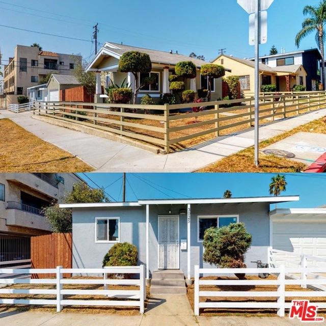 1701 Freeman Av, Long Beach, CA 90804 Photo