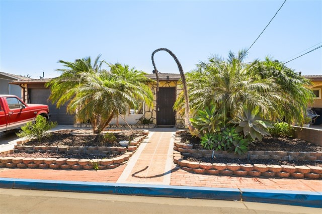 2990 Morningside St, San Diego, CA 92139