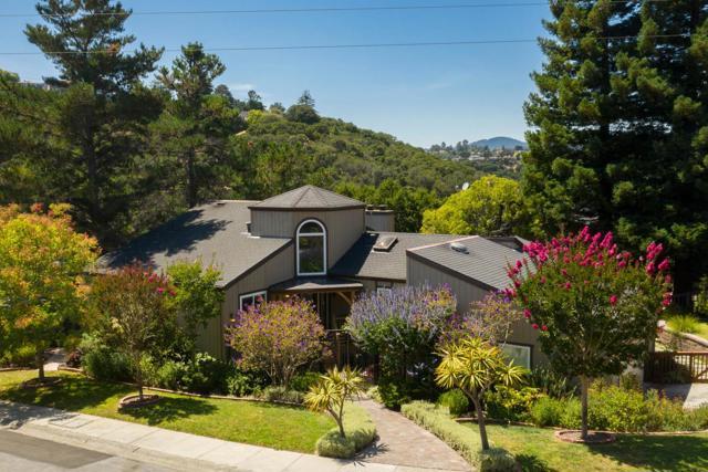 2835 Alhambra Drive, Belmont, CA 94002
