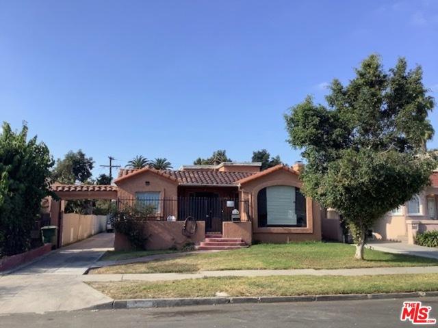 3045 West Blvd, Los Angeles, CA 90016