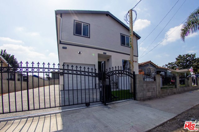 3476 71ST Street, Los Angeles, California 90043, 1 Bedroom Bedrooms, ,1 BathroomBathrooms,Residential,For Rent,71ST,21723738