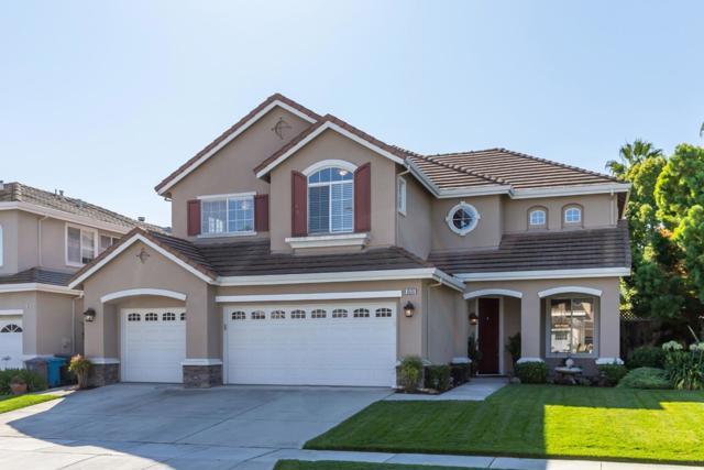 1530 Peregrine Drive, Gilroy, CA 95020