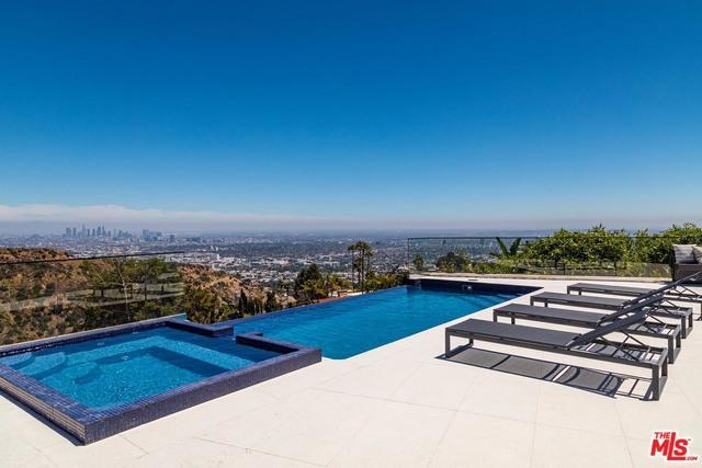 2284 HERCULES Drive, Los Angeles, CA 90046