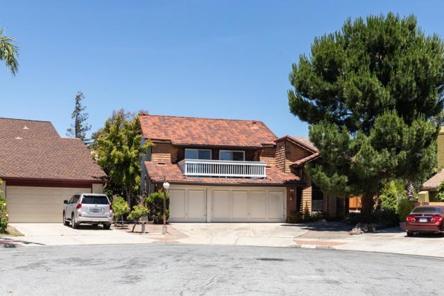 3114 Provo Court, San Jose, CA 95127