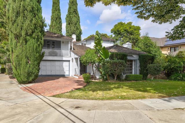 1195 Clark Way, San Jose, CA 95125