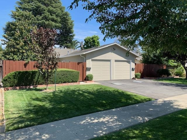 970 Gretchen Lane, San Jose, CA 95117