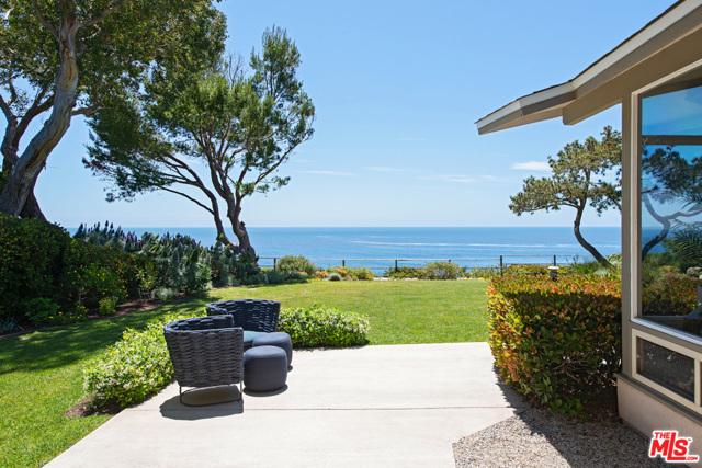 28946 Cliffside Drive Malibu, CA 90265