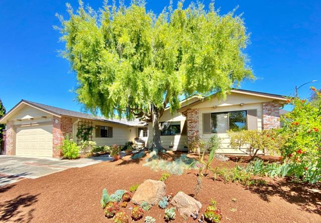 1340 Miette Way, Sunnyvale, CA 94087