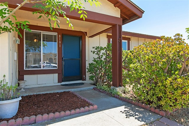 8191 Valdosta Ave, San Diego, CA 92126