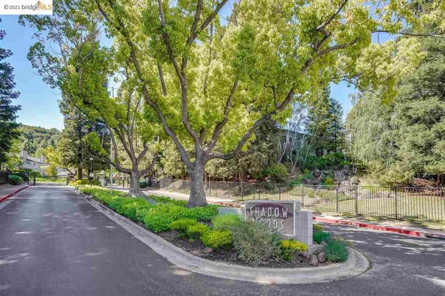30. 650 Canyon Oaks #G Oakland, CA 94605
