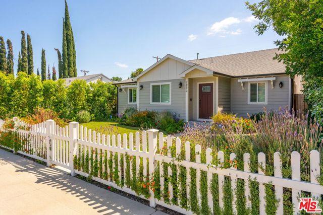 4. 5812 Lindley Avenue Encino, CA 91316
