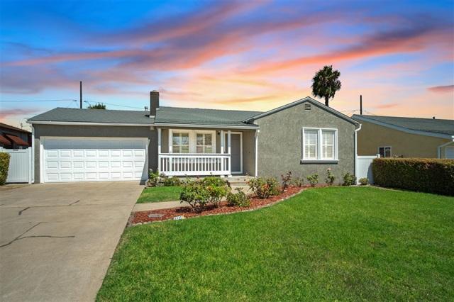 4337 Yale Ave, La Mesa, CA 91942