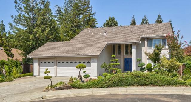 1087 Seth Court, San Jose, CA 95120