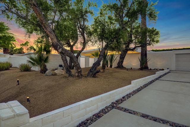 5. 3390 E Paseo Barbara Palm Springs, CA 92262