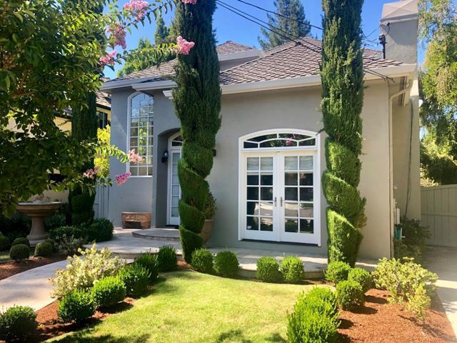 451 Tennyson Avenue, Palo Alto, CA 94301