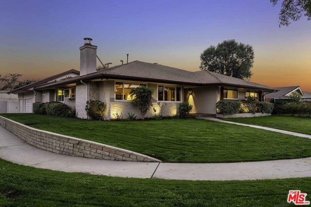 15834 Gresham St, North Hills, CA 91343 Photo