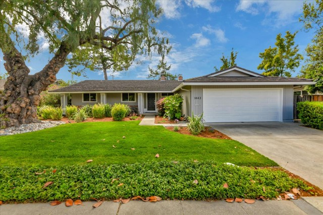 1443 Hollenbeck Avenue, Sunnyvale, CA 94087