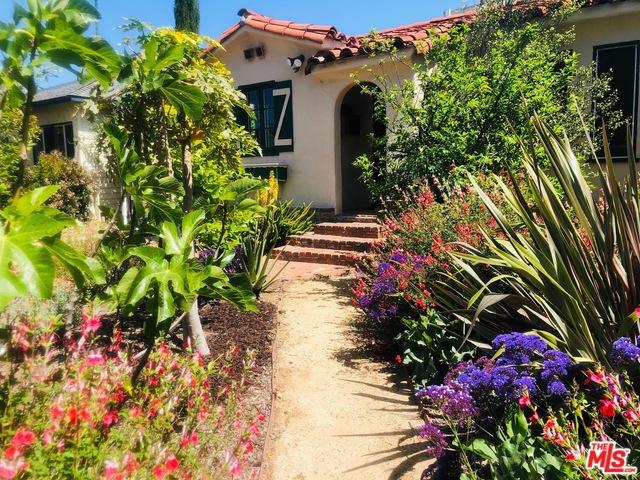 1706 S CARMELINA Avenue, Los Angeles, CA 90025