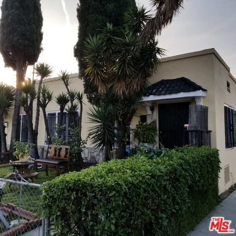 2288 W 27TH Street, Los Angeles, CA 90018