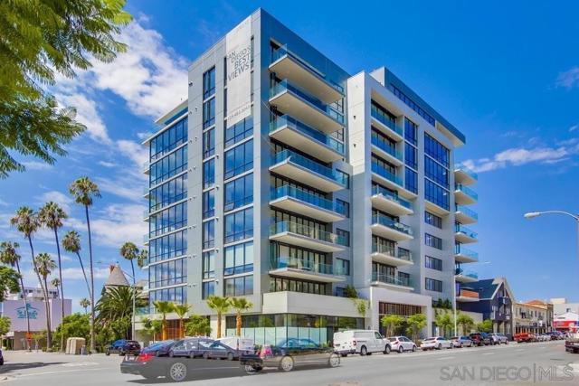 2604 5th Ave 801, San Diego, CA 92103