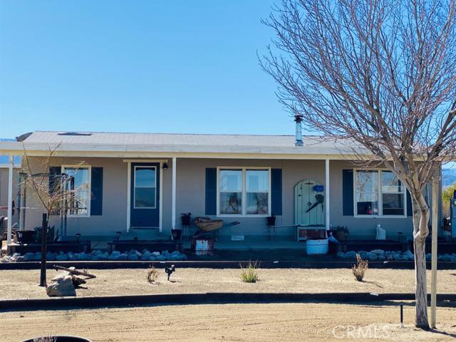 13194 Arena Road, Pinon Hills, CA 92372