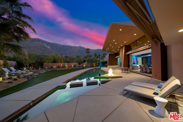 365 Patel Place, Palm Springs, CA 92264