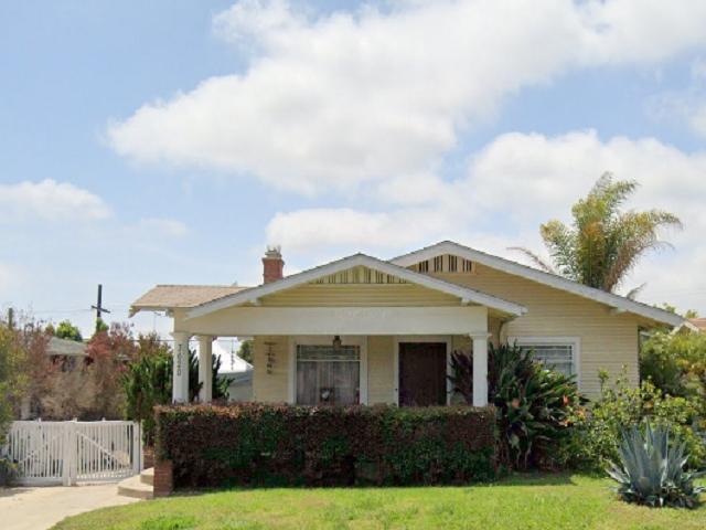 3620 Pershing Avenue, San Diego, CA 92104