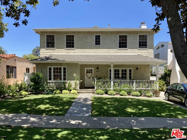 2034 MANNING Avenue, Los Angeles, CA 90025