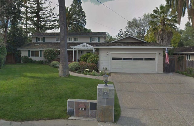 648 Distel Drive, Los Altos, CA 94022