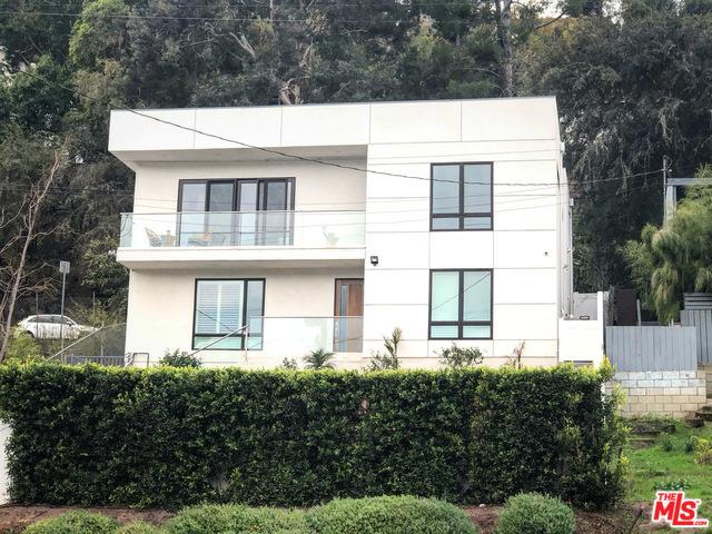 2315 HYPERION Avenue, Los Angeles, CA 90027