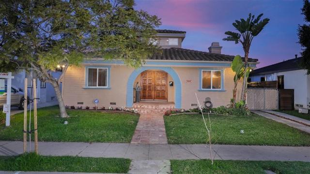 4667 Winona Ave, San Diego, CA 92115