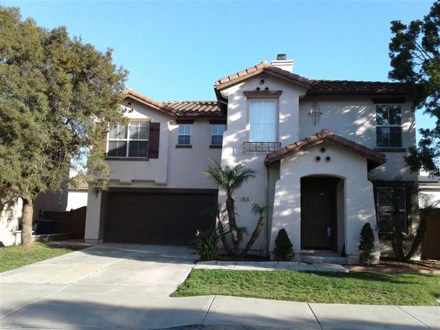 2616 Moonlight Trail Lane, Chula Vista, CA 91915
