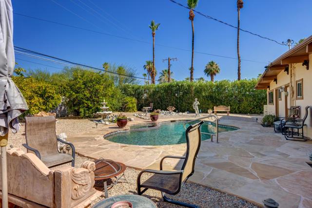 29. 2097 N Berne Drive Palm Springs, CA 92262