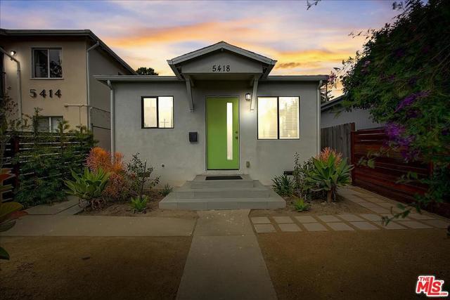 5418 Inglewood Boulevard, Culver City, CA 90230