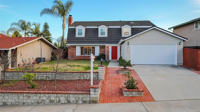 8767 Mulvaney Dr, San Diego, CA 92119