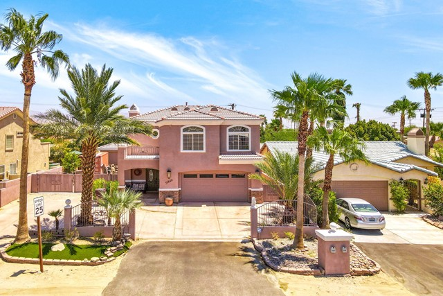 31840 Sierra Del Sol, Thousand Palms, CA 92276