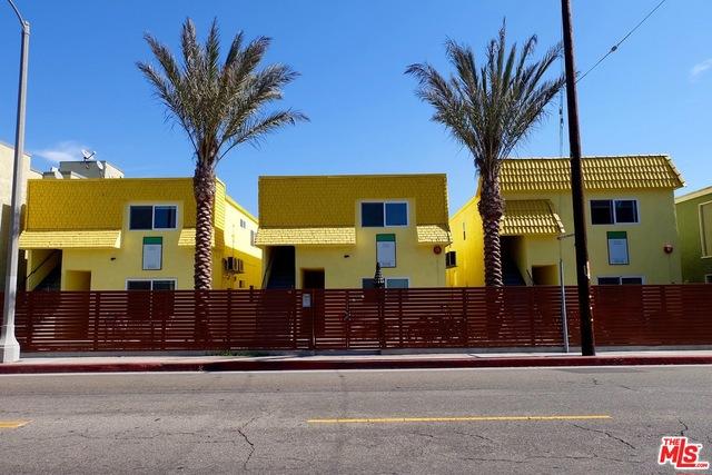 2504 PACIFIC Avenue, Venice, CA 90291