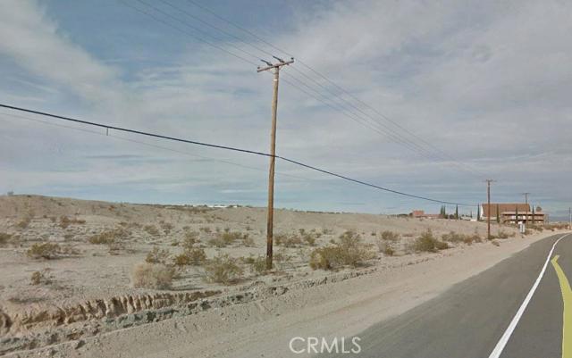 0 Highway 247, Barstow, CA 92311