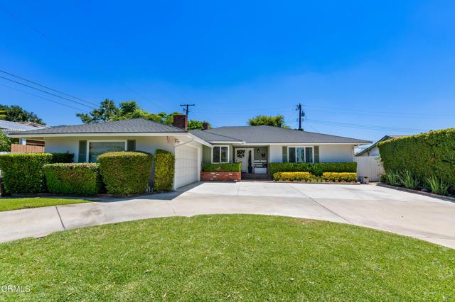 Photo of 430 N Treanor Avenue, Glendora, CA 91741