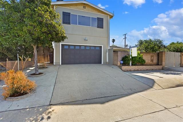 3611 Antiem St, San Diego, CA 92111