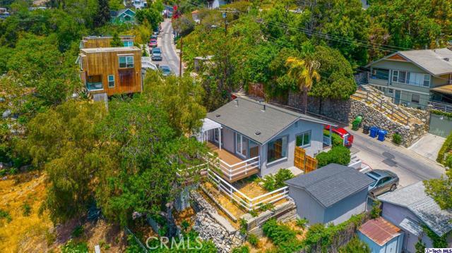 317     Crane Boulevard, Los Angeles CA 90065